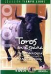 Toros En España - Tauromaquia