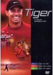 Tiger: La Colección Autorizada en DVD