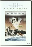 La Isla Misteriosa (1961)