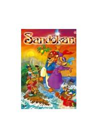 Sandokan - El Largometraje (Animación)