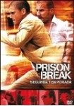 Prison Break: Segunda Temporada