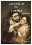El lazarillo de Tormes ( Audiolibro 2 CDs ) Clasicos