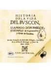 Historia de la vida del Buscón  ( AUDOLIBRO 2 CDs ) Clásicos