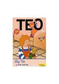 Teo: Soy Teo... Y Otras Historias (PKE DVD)