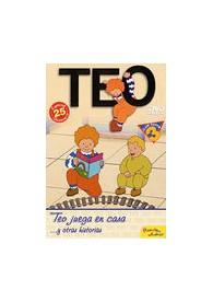 Teo Juega en Casa... Y Otras Historias (PKE DVD)