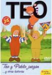Teo y Pablo Juegan... Y Otras Historias (PKE DVD)