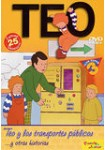 Teo y los Transportes Públicos... Y Otras Historias (PKE DVD)