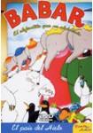 Babar 1: El País de los Juguetes (PKE DVD)