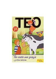 Teo Visita Una Granja... Y Otras historias (PKE DVD)