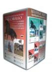 Enciclopedia Mundial del Caballo (8 DVD,s)