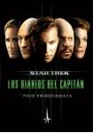 Pack Star Trek - Los Diarios del Capitán: Edición Coleccionista