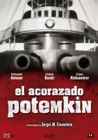 El Acorazado Potemkin (Digipack) (Orígenes Del Cine)