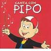 Canta con Pipo : Música CD