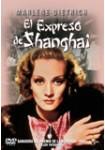 El Expreso de Shanghai (VERSIÓN ORIGINAL)