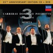Three Tenors In Concert 25 Aniversario CD+DVD