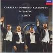 En concierto : Pavarotti + Domingo + Carreras