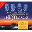 Los 3 Tenores en Concierto: Domingo, Carreras, Pavarotti (CD+DVD)
