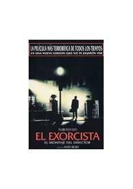 El Exorcista: Montaje del Director