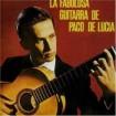LA FABULOSA GUITARRA: Paco de Lucía