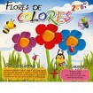Flores de colores : Vanessa y Los Punto Com CD(2)