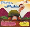 Pasito a pasito : Vanessa y Los Punto Com CD(2)