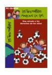CD-ROM  Las Tres Mellizas marcan un gol