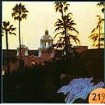 Hotel California (40th Anniversary) Eagles (CD)