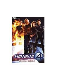 Los cuatro fantásticos: Activity Studio PC
