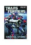Transformesrs Creative Studio CD-ROM