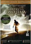 Cartas desde Iwo Jima (AUDIO EN ESPAÑOL)