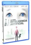 A.I. Inteligencia Artificial (Blu-Ray)
