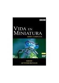 Pack Vida en Miniatura ( David Attenborough )