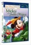 Mickey y las Judías magicas : Cortos Clásicos Vol. 1