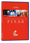Los Mejores Cortos de Pixar. Volumen 1