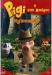 Pigi y sus Amigos - Pigi Investiga: Volumen 6