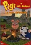 Pigi y sus Amigos - La Hora del Cuento: Volumen 7