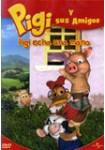 Pigi y sus Amigos - Pigi Echa una Mano: Volumen 8