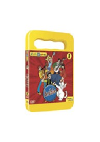 Archie: Vol. 1 (PKE DVD)