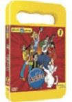 Archie: Vol. 1 (PKE DVD)
