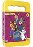 Archie: Vol. 2 (PKE DVD)