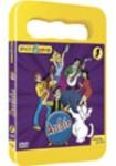 Archie: Vol. 3 (PKE DVD)