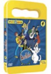 Archie: Vol. 4 (PKE DVD)