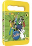 Archie: Vol. 5 (PKE DVD)