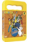 Archie: Vol. 6 (PKE DVD)