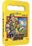 Action Man Vol. 1 (PKE DVD)
