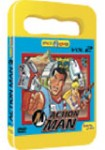 Action Man Vol. 2 (PKE DVD)
