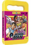 Action Man Vol. 3 (PKE DVD)
