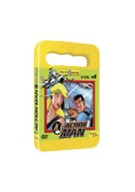 Action Man Vol. 4 (PKE DVD)
