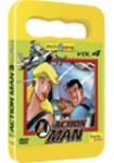 Action Man Vol. 4 (PKE DVD)