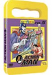 Action Man Vol. 5 (PKE DVD)
